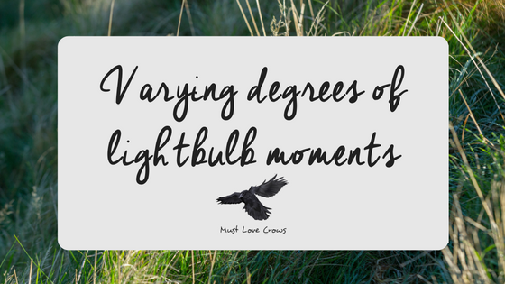 varying-degrees-of-light-bulb-moments
