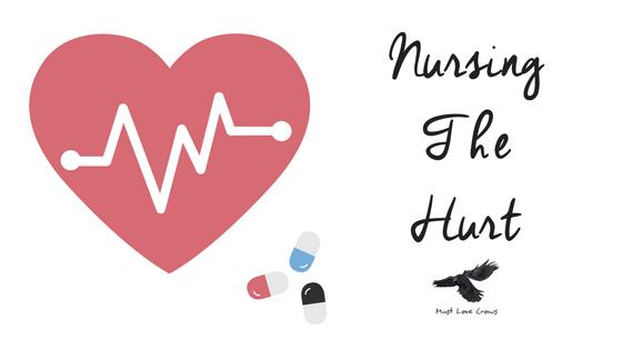 nursing the hurt