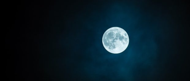 Full Moon Clarity on Codependency Must Love Crows