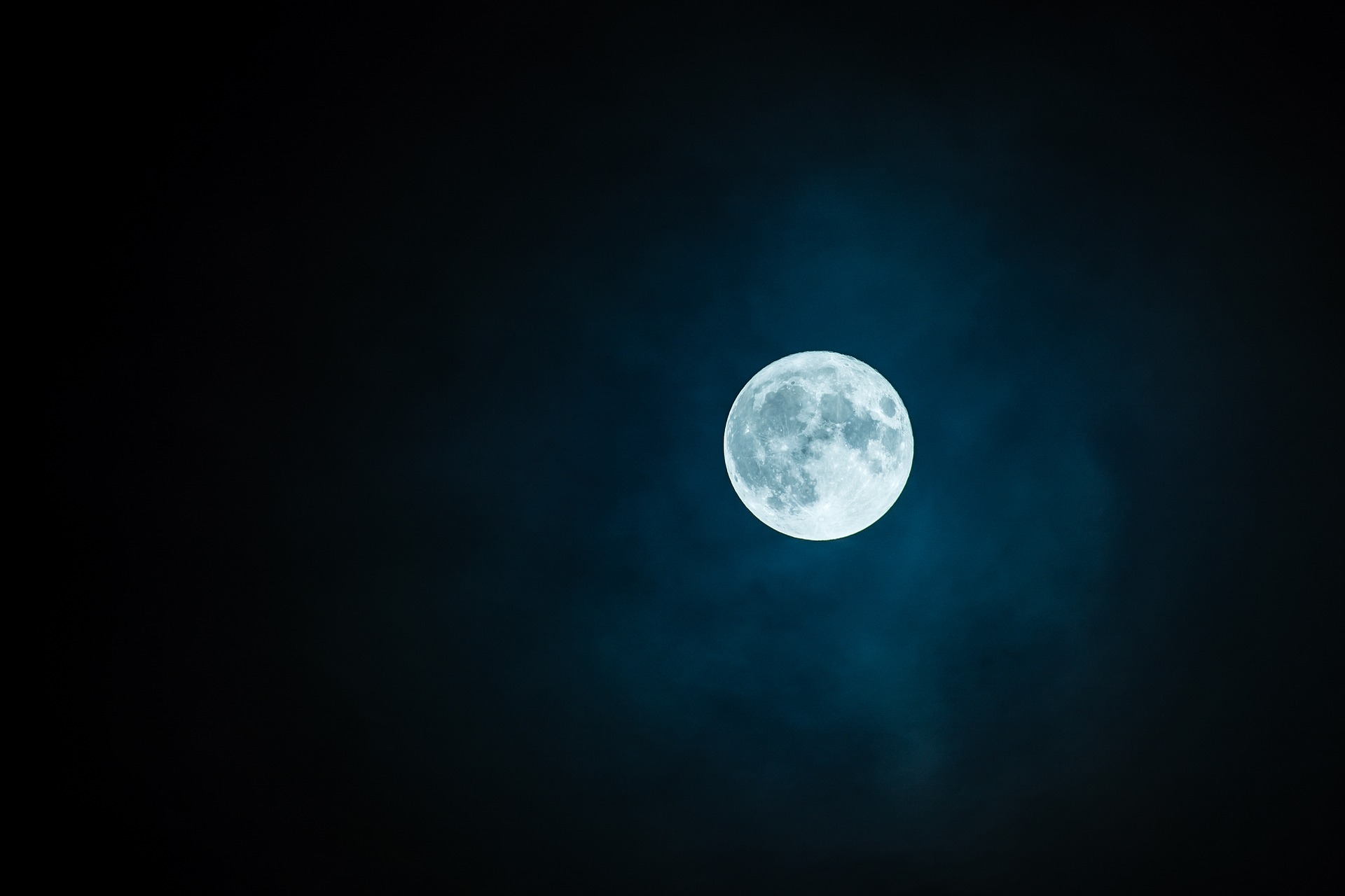 Full Moon Clarity on Codependency