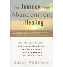 A Book To Help You Heal From Abandonment - Must Love Crows