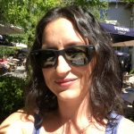 about andrea scoretz writing consultant blogger wellness writer - must love crows