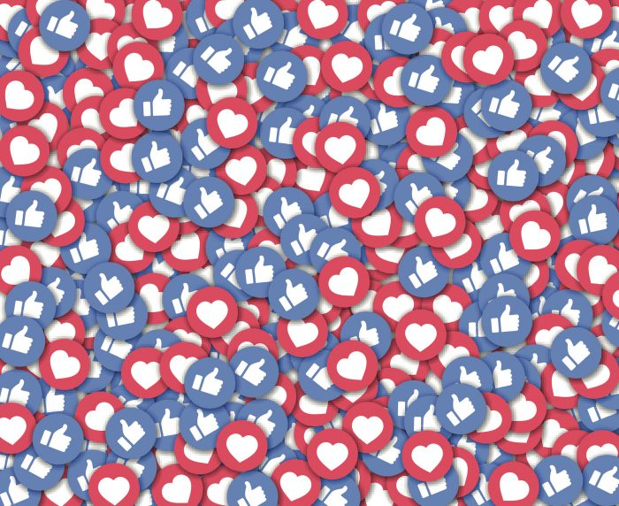 Why You Need To Stop Pressing The Like Button - Must Love Crows