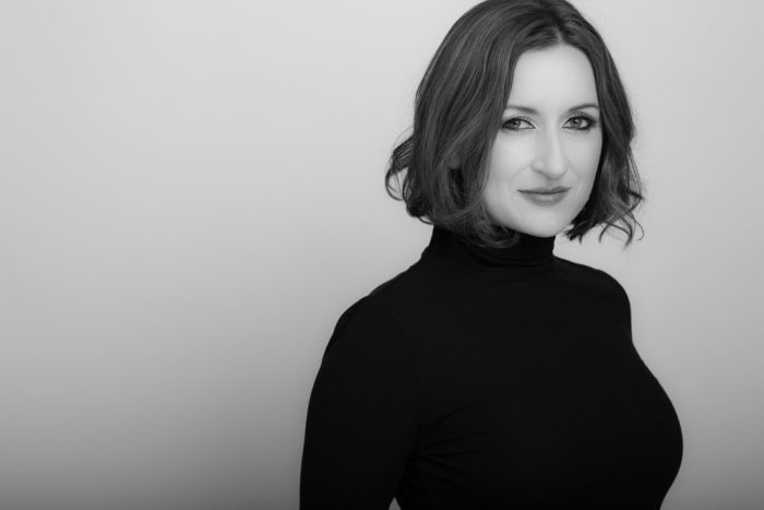 My Story - Andrea Scoretz - Must Love Crows